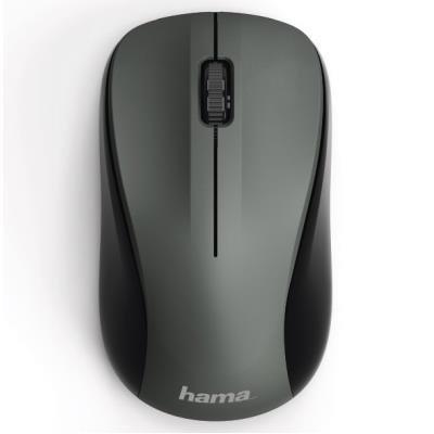 Myš Hama MW-300 antracitová