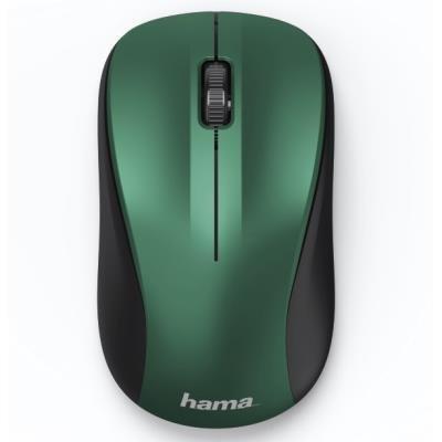 Myš Hama MW-300 modro-zelená