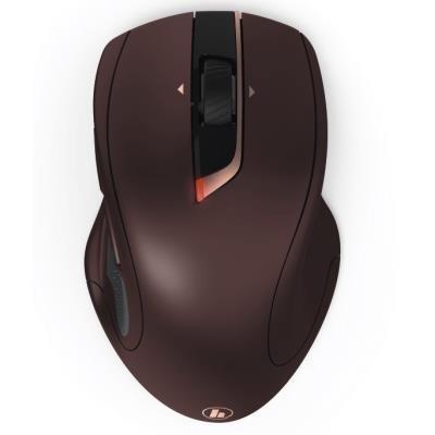 Myš Hama MW-800 bordó
