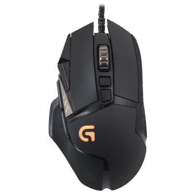 Myš Logitech G502 Proteus Spectrum