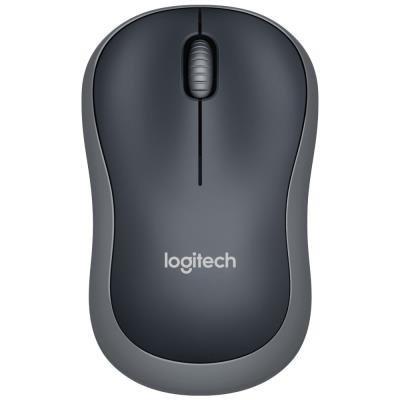 Myš Logitech M185 šedá
