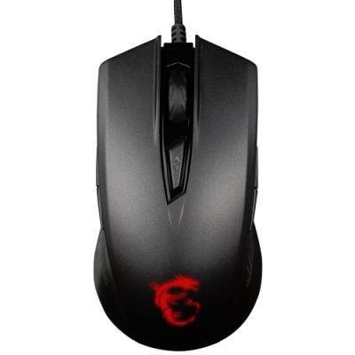 Myš MSI GM 40 černá