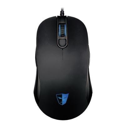 Myš Tesoro Sharur SE Spectrum černá