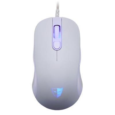 Myš Tesoro Sharur SE Spectrum bílá