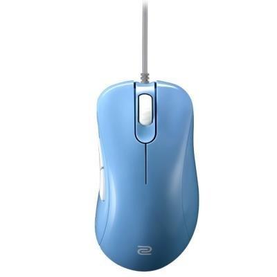Myš ZOWIE by BenQ EC2-B DIVINA modrá
