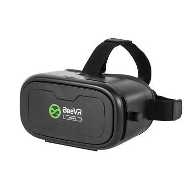 3D brýle BeeVR Solace černé