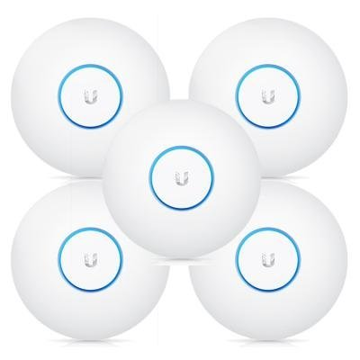 Access point UBNT UniFi AP AC PRO 5PACK