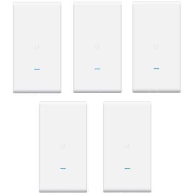 Access point UBNT UniFi AC Mesh PRO 5-Pack