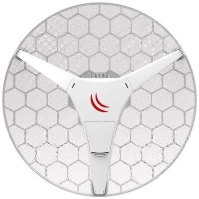 Routerboard MikroTik Wireless Wire Dish