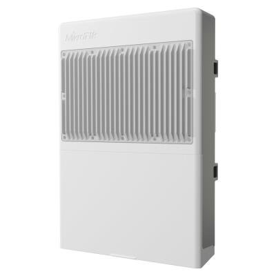 MikroTik netPower 16P CRS318-16P-2S+OUT