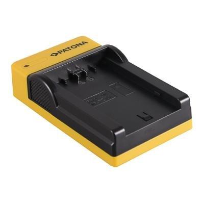 Nabíječka PATONA pro Sony NP-FZ100 slim