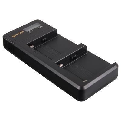 Nabíječka PATONA pro 2 baterie Sony F550/F750/F970