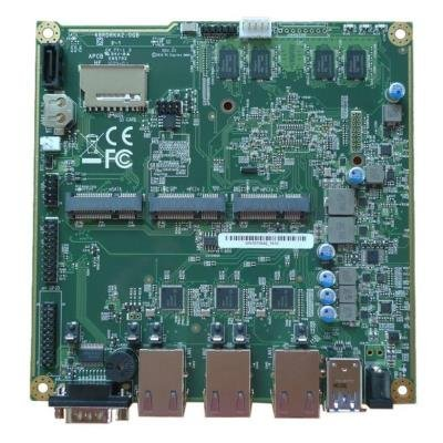 Routerboard PC Engines apu2c2