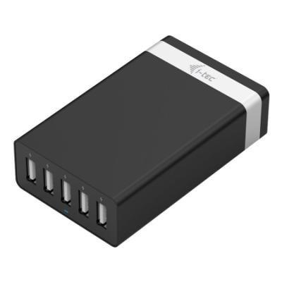 Nabíječka I-TEC Smart Charger 5 Port
