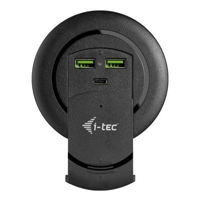 I-TEC Fast Charger 96W