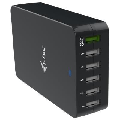 I-TEC 6x USB-A 52W
