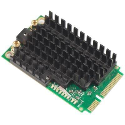 Síťová karta MikroTik R11e-2HPnD