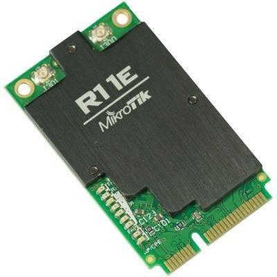 Síťová karta MikroTik R11e-2HnD
