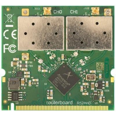 Síťová karta MikroTik R52HnD