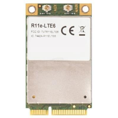 Síťová karta MikroTik R11e-LTE6