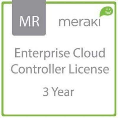 Licence Cisco Meraki Enterprise Cloud Controller