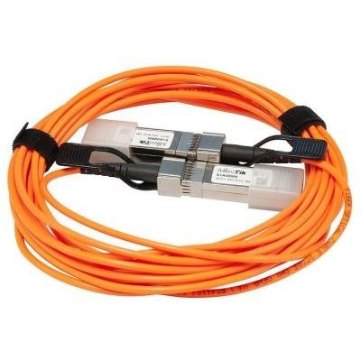 MikroTik S+AO0005 1/10 Gigabit MiniGBIC modul, 5m (SFP/SFP+)