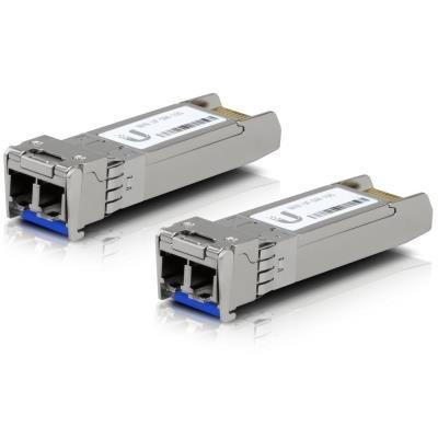Optický modul UBNT UFiber SM 10Gbit 2ks