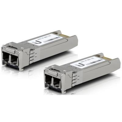 UBNT Multi-Mode optický modul SFP+, 10Gbit, sada 2 kusů