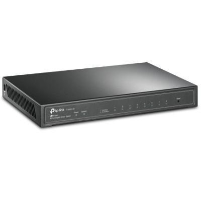 Switch TP-Link T1500G-8T (TL-SG2008)