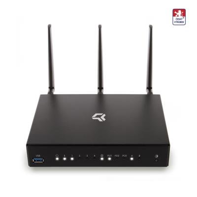 Router Turris Omnia, 2 GB, WiFi, Firewall