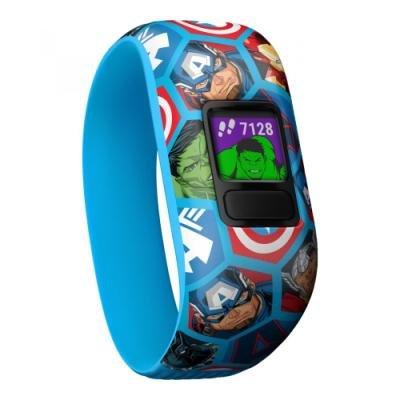 Fitness náramek Garmin vívofit junior2 Avengers