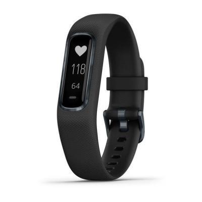 Fitness náramek Garmin vivoSmart4 Optic černý