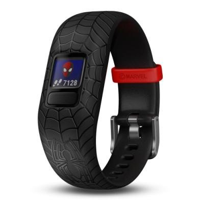 Fitness náramek Garmin vívofit junior2 Spider-Man