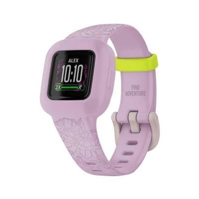 Garmin vívofit junior3 růžový