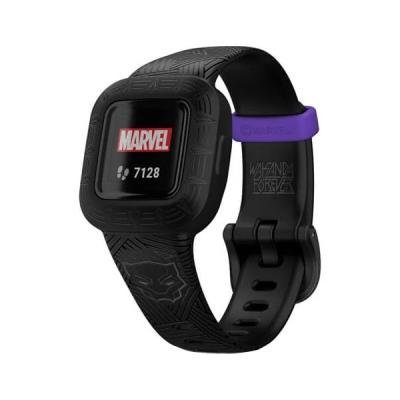 Garmin vívofit junior3 Black Panther