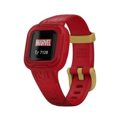 Garmin vívofit junior3 Iron Man
