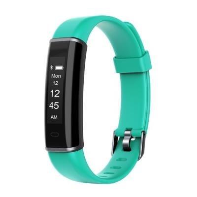 Chytrý náramek UMAX U-Band 120 HeartRate zelený