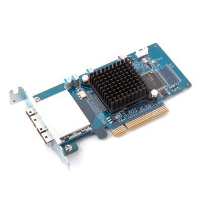 Rozšiřující karta QNAP SAS-6G2E-U