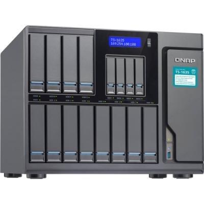 Síťové úložiště NAS QNAP TS-1635-8G