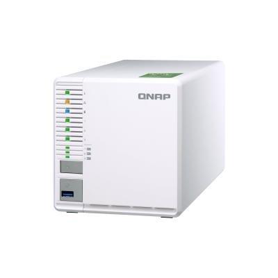 Síťové úložiště NAS QNAP TS-332X-4G