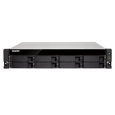 Síťové úložiště NAS QNAP TS-832XU-RP-4G