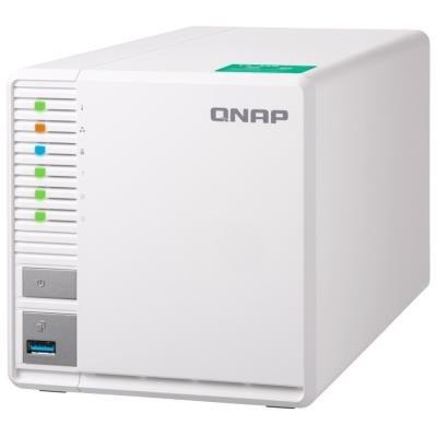 Síťové úložiště NAS QNAP TS-328