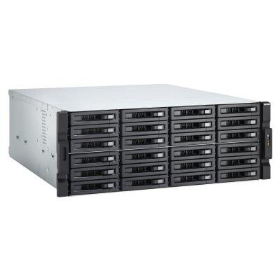 Síťové úložiště NAS QNAP TS-2483XU-RP-E2136-16G
