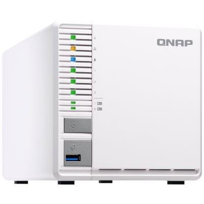Síťové úložiště NAS QNAP TS-351-4G