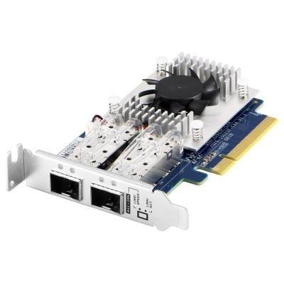 QNAP QXG-10G2SF-CX4