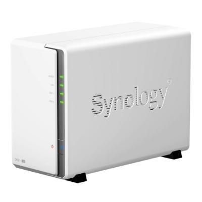 Síťové úložiště NAS Synology DS216se