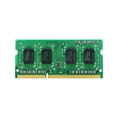 Synology 4GB DDR3 RAM upgrade kit (DS1515+/1815+/RS815+)