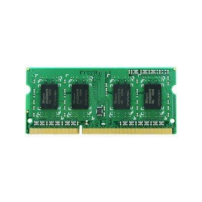 Operační paměť Synology DDR3 4GB ECC SO-DIMM