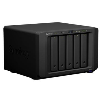 Síťové úložiště NAS Synology DS1517+ 2GB