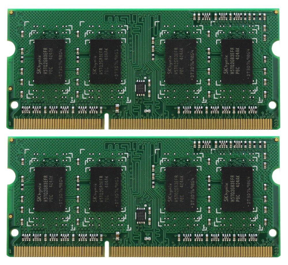 Operační paměť Synology DDR3 16GB 1600MHz